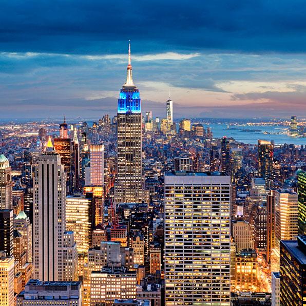 nueva york agencia de viajes