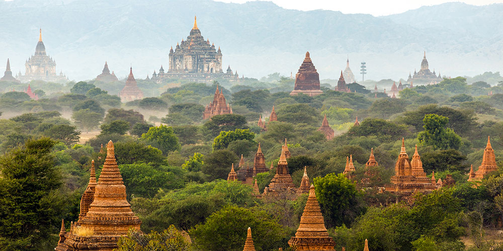 Viajes con Duende - Nepal