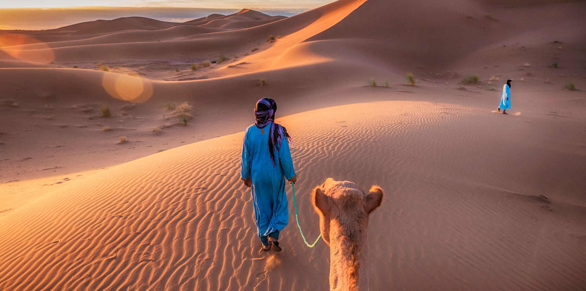 marruecos viajes a medida