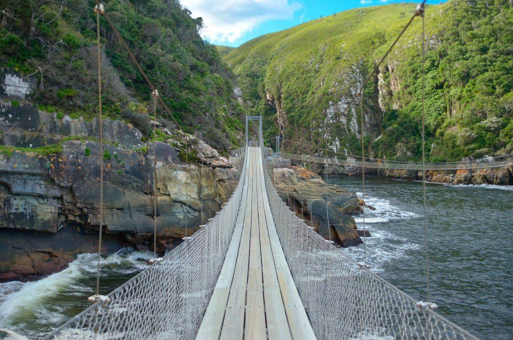 Viajar a Sudáfrica Ruta Jardín