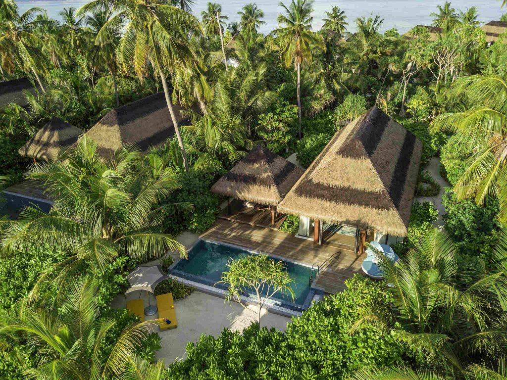 Maldivas con Duende