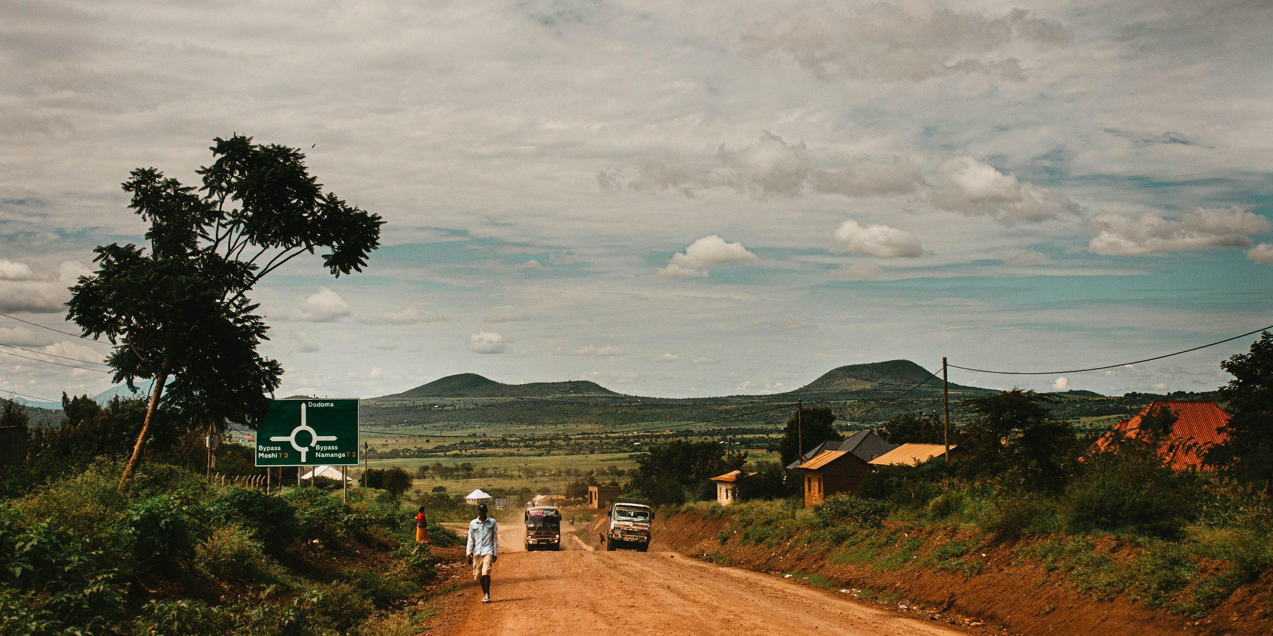 Reserva Selous, el corazón de Tanzania - El Viajero Feliz